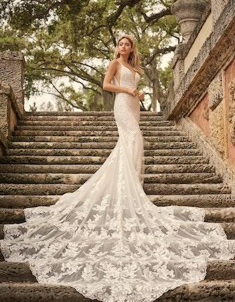 Maggie Sottero Wedding Dress Fontaine 21MZ767A01 Main