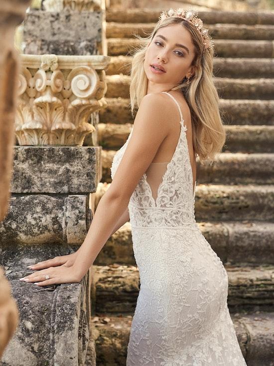 Maggie Sottero Wedding Dress Gretna 21MT764A01 Alt1