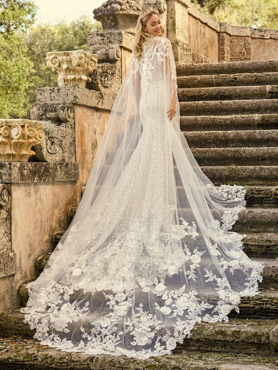 Maggie Sottero Wedding Dress Gretna 21MT764A01 Alt2