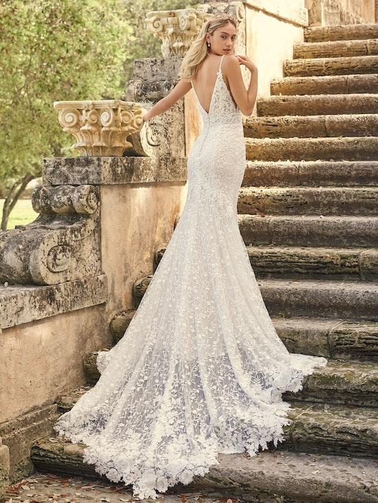 Maggie Sottero Wedding Dress Gretna 21MT764A01 Alt3