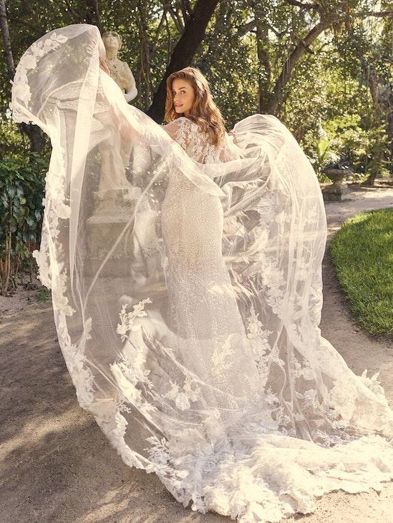 Maggie Sottero Wedding Dress Gretna 21MT764A01 Alt5