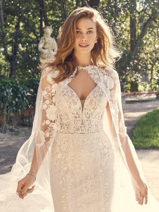 Maggie Sottero Wedding Dress Gretna 21MT764A01 Alt7