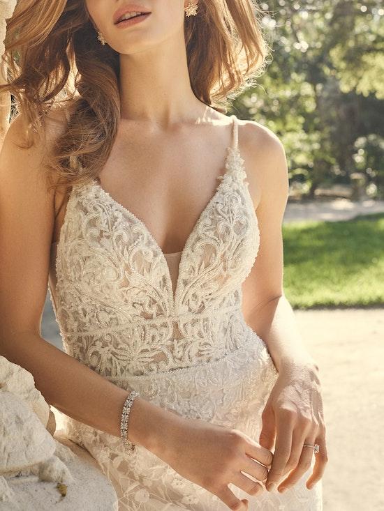 Maggie Sottero Wedding Dress Gretna 21MT764A01 Alt8