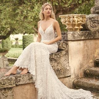 Maggie Sottero Wedding Dress Gretna 21MT764A01 Main