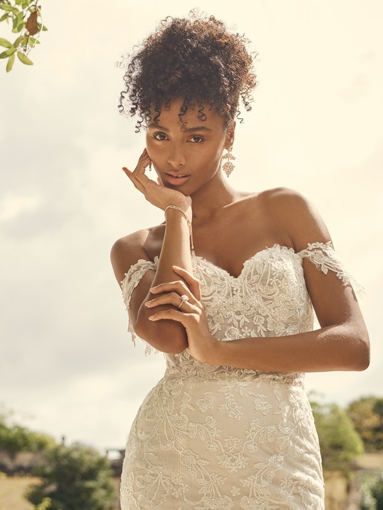 Maggie Sottero Wedding Dress Katell 21MT802A01 Alt2
