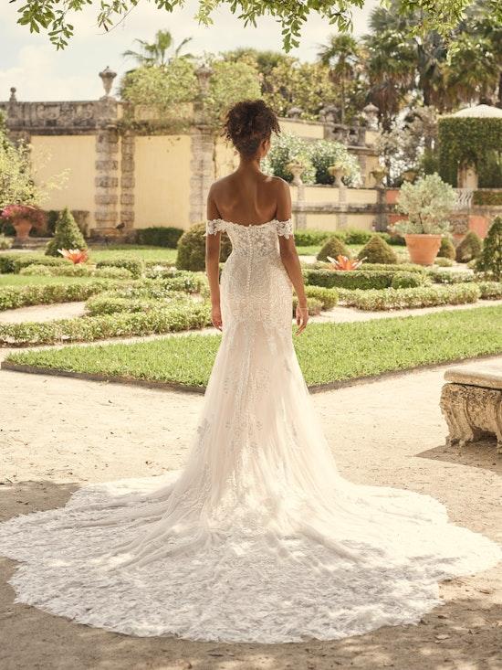 Maggie Sottero Wedding Dress Katell 21MT802A01 Alt3
