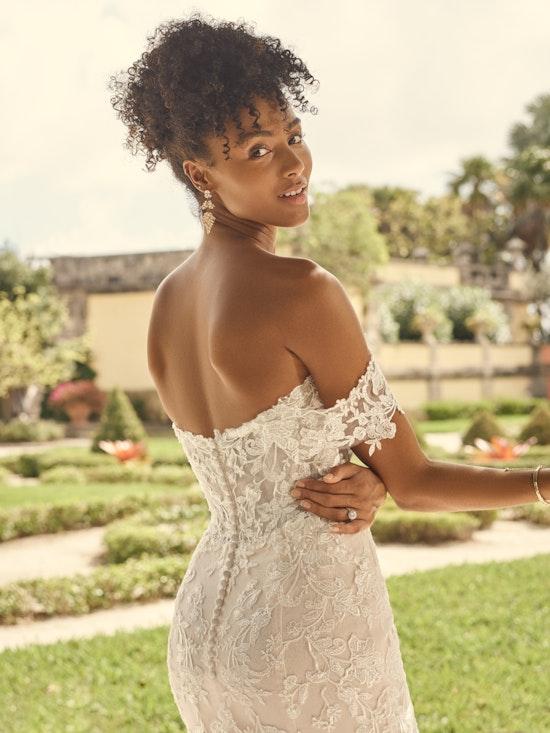 Maggie Sottero Wedding Dress Katell 21MT802A01 Alt4