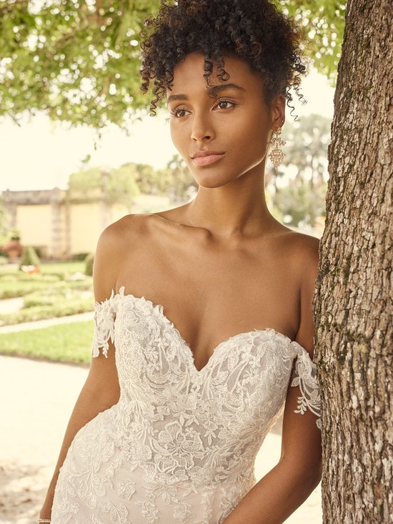 Maggie Sottero Wedding Dress Katell 21MT802A01 Alt5