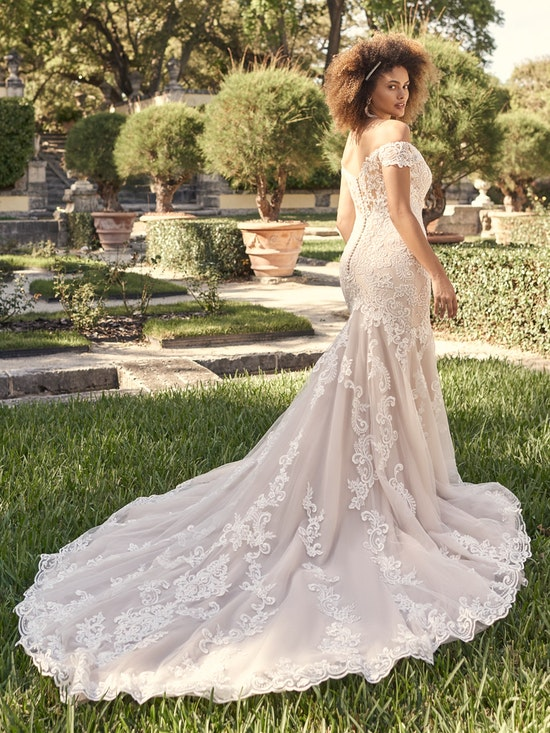 Maggie Sottero Wedding Dress Keeva 21MS788A01 Alt3