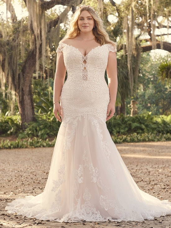 Maggie Sottero Wedding Dress Keeva 21MS788A01 Alt4