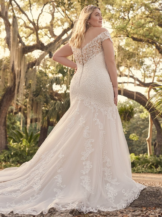 Maggie Sottero Wedding Dress Keeva 21MS788A01 Alt6
