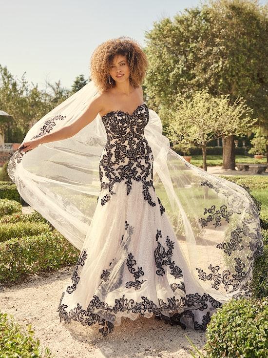 Maggie Sottero Wedding Dress London 21MC820A01 Alt1