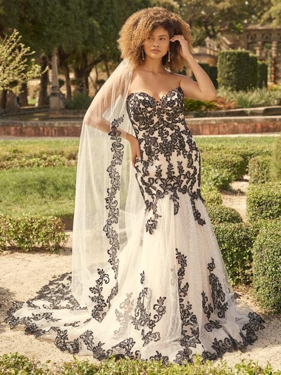Maggie Sottero Wedding Dress London 21MC820A01 Alt2