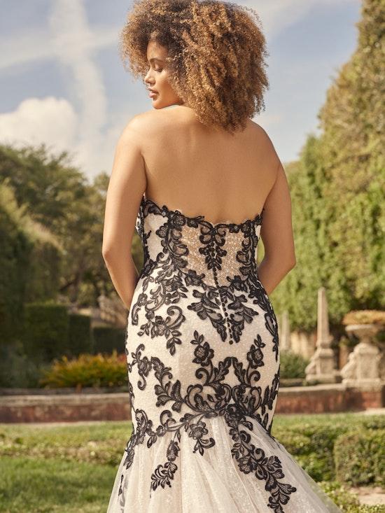 Maggie Sottero Wedding Dress London 21MC820A01 Alt6