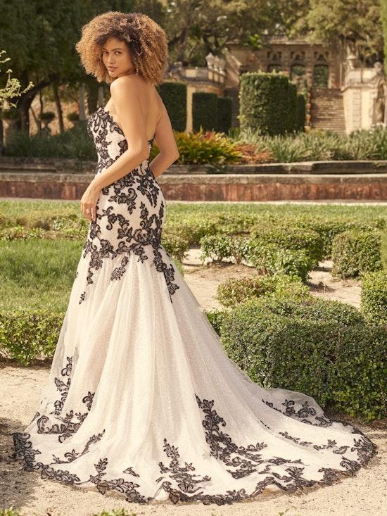Maggie Sottero Wedding Dress London 21MC820A01 Alt7