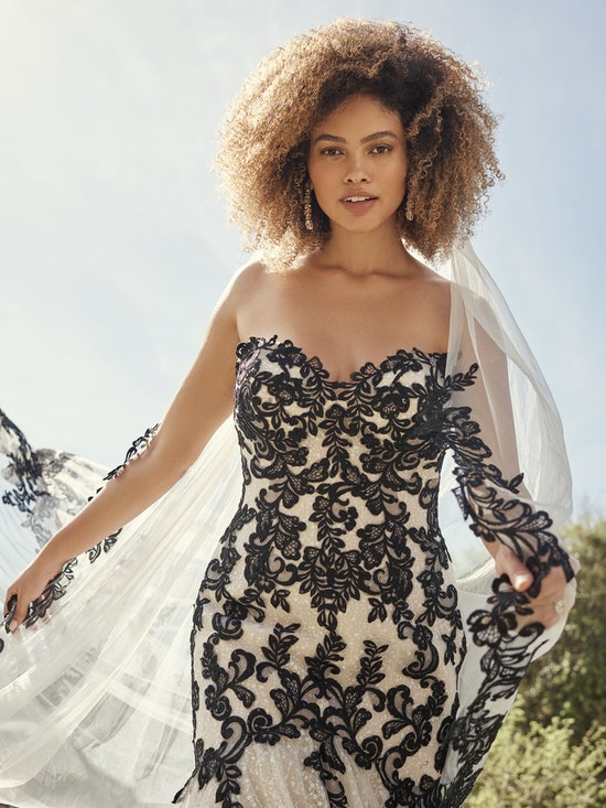 Maggie Sottero Wedding Dress London 21MC820A01 Main