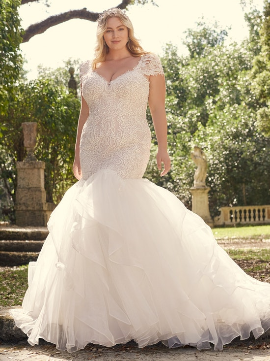 Maggie Sottero Wedding Dress Lunaria 21MC817A01 Alt1