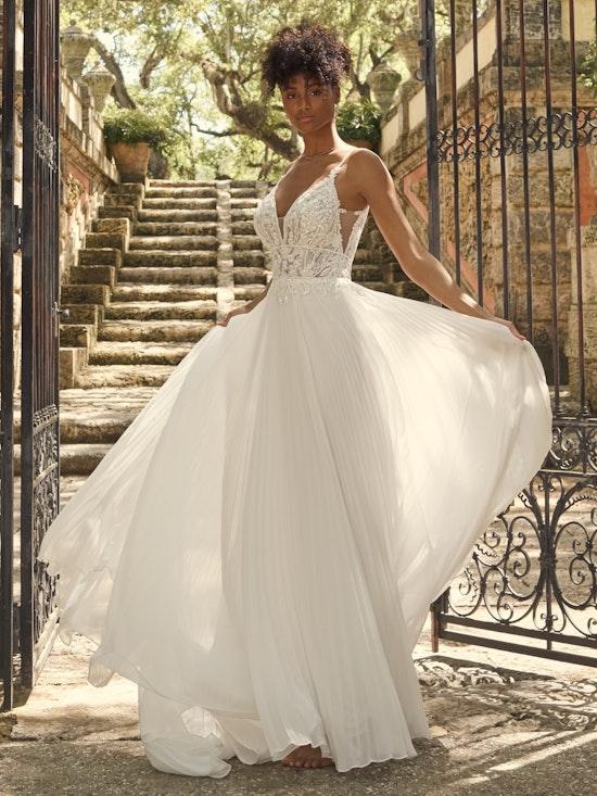 Maggie Sottero Wedding Dress Margery 21MT771A01 Alt1
