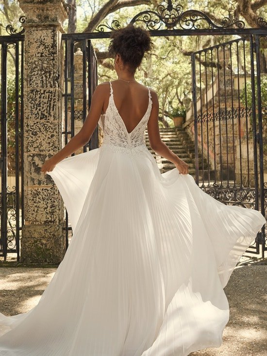 Maggie Sottero Wedding Dress Margery 21MT771A01 Alt2