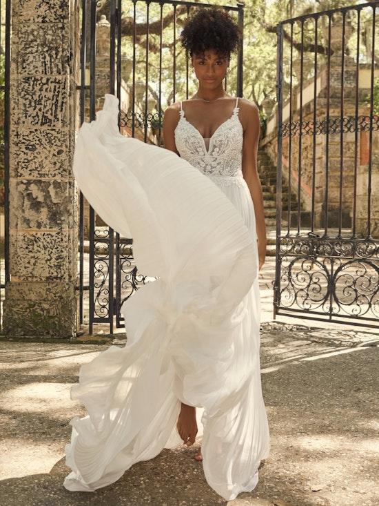 Maggie Sottero Wedding Dress Margery 21MT771A01 Alt3
