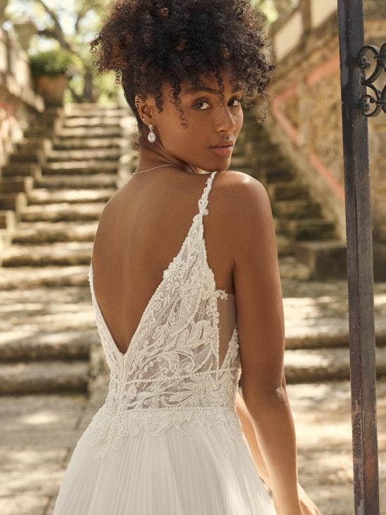 Maggie Sottero Wedding Dress Margery 21MT771A01 Alt4