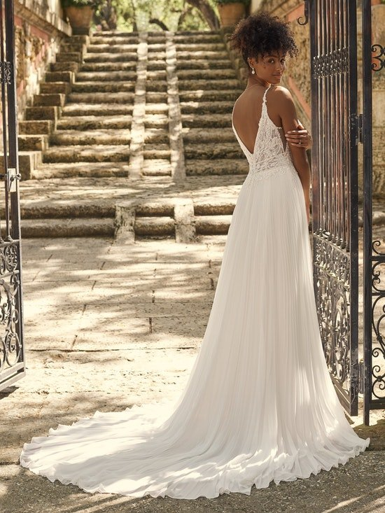 Maggie Sottero Wedding Dress Margery 21MT771A01 Alt6