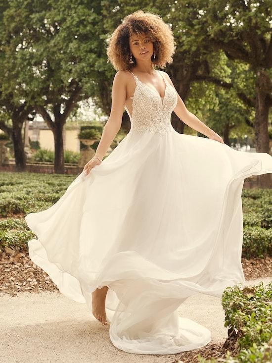 Maggie Sottero Wedding Dress Margery 21MT771B01 Alt10