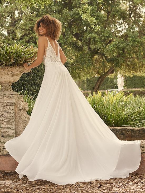 Maggie Sottero Wedding Dress Margery 21MT771B01 Alt7