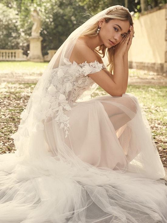 Maggie Sottero Wedding Dress Mirra 21MN810A01 Alt1