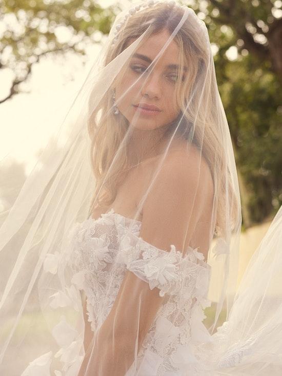 Maggie Sottero Wedding Dress Mirra 21MN810A01 Alt4
