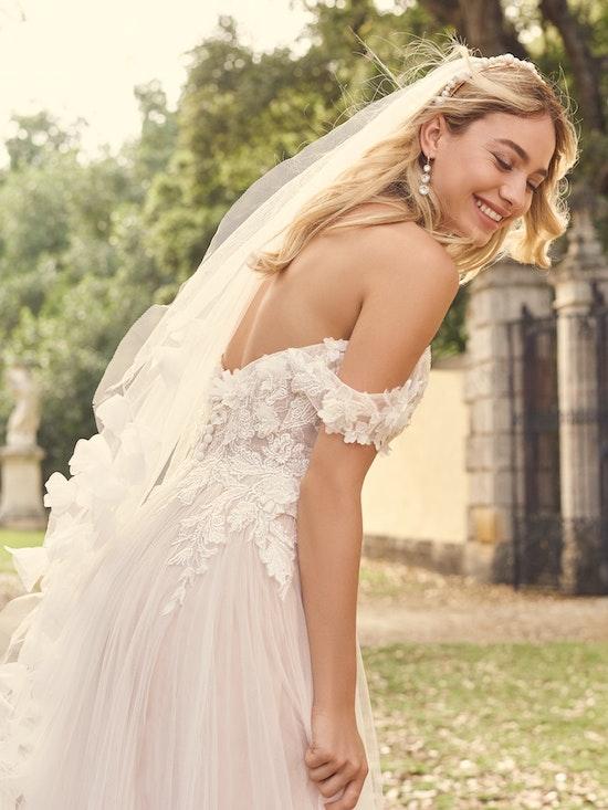 Maggie Sottero Wedding Dress Mirra 21MN810A01 Alt5