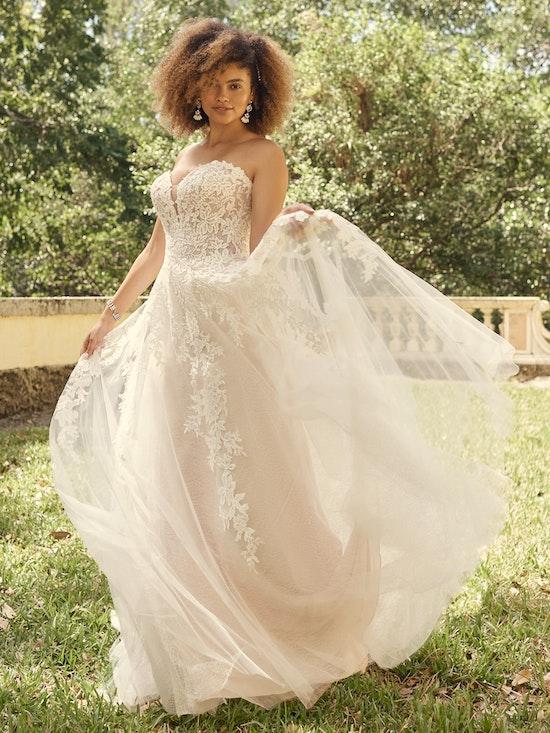 Maggie Sottero Wedding Dress Nora 21MS796A01 Alt1