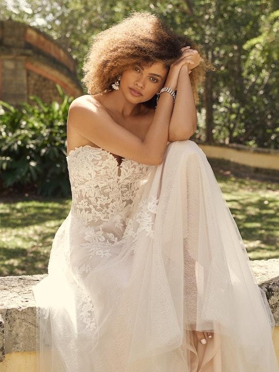Maggie Sottero Wedding Dress Nora 21MS796A01 Alt2