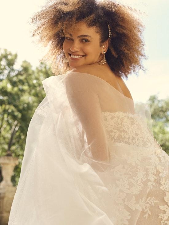 Maggie Sottero Wedding Dress Nora 21MS796A01 Alt3