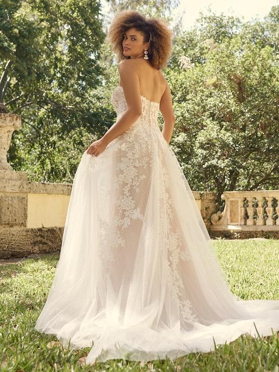 Maggie Sottero Wedding Dress Nora 21MS796A01 Alt4