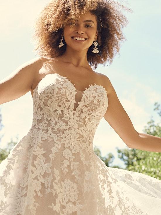 Maggie Sottero Wedding Dress Nora 21MS796A01 Main
