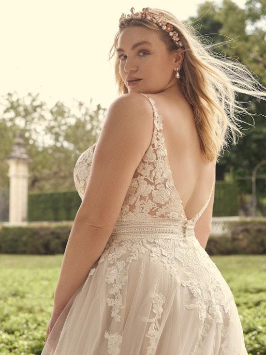 Maggie Sottero Wedding Dress Ohara 21MS813A01 Alt3