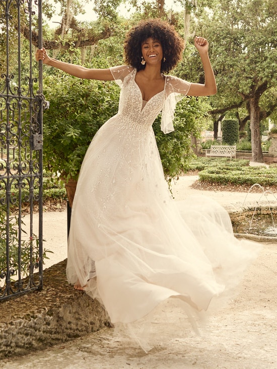Maggie Sottero Wedding Dress Paige 21MS832A01 Alt1