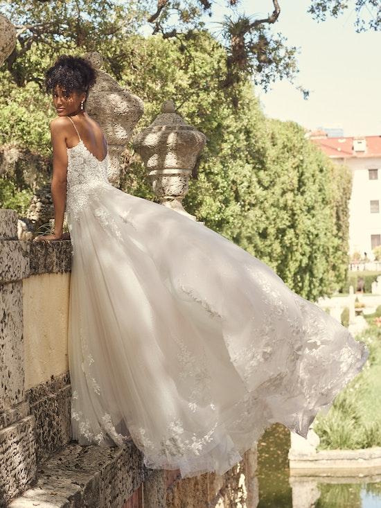 Maggie Sottero Wedding Dress Pia 21MT755A01 Alt2