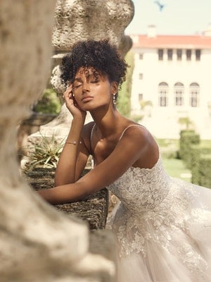 Maggie Sottero Wedding Dress Pia 21MT755A01 Main
