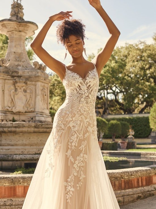 Maggie Sottero Wedding Dress Rabia 21MW770A01 Alt3