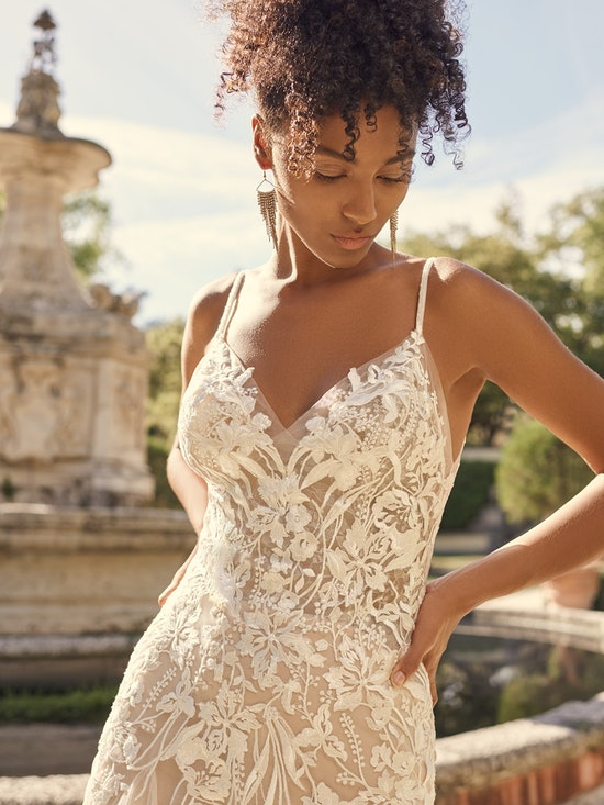 Maggie Sottero Wedding Dress Rabia 21MW770A01 Main