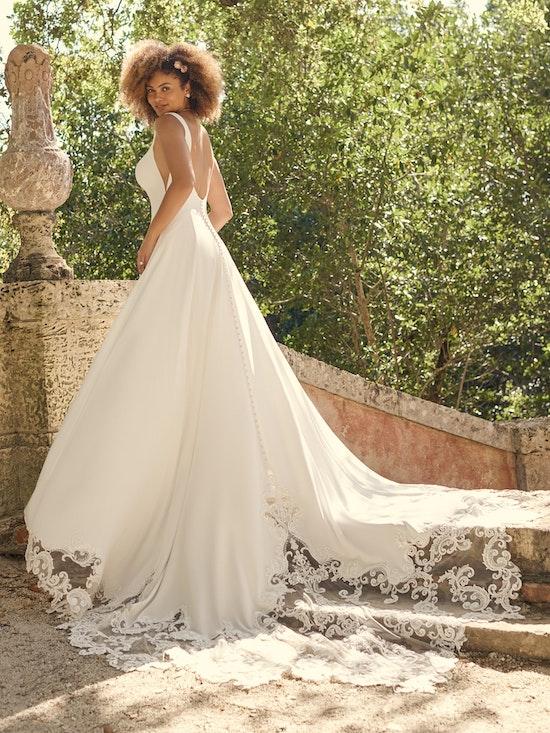 Maggie Sottero Wedding Dress Sondra 21MW801A01 Alt10