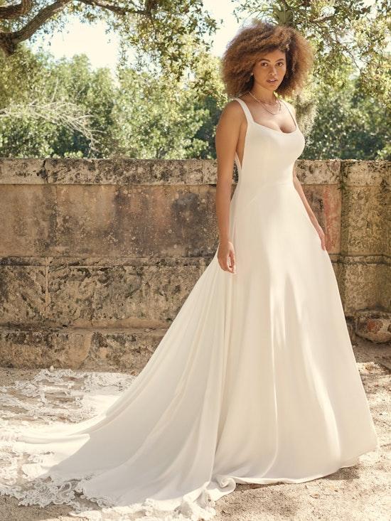 Maggie Sottero Wedding Dress Sondra 21MW801A01 Alt11