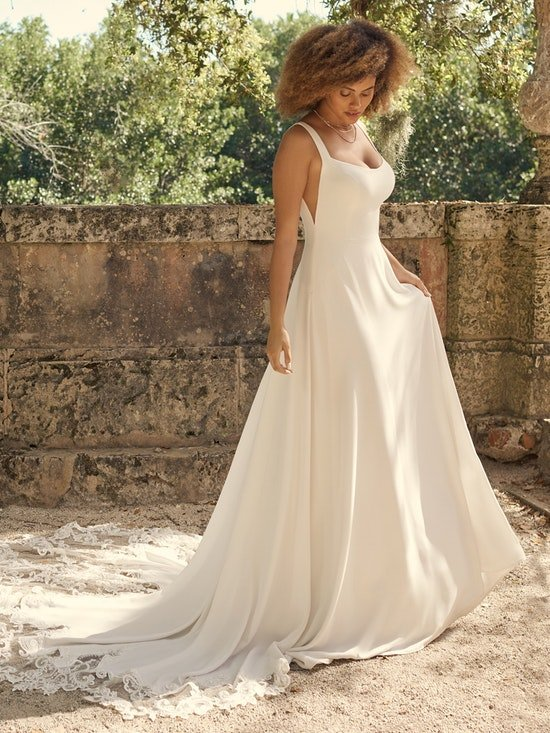 Maggie Sottero Wedding Dress Sondra 21MW801A01 Alt13