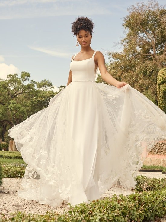 Maggie Sottero Wedding Dress Sondra 21MW801A01 Alt1
