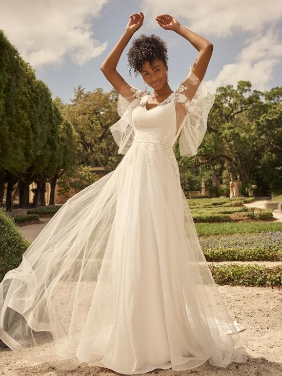 Maggie Sottero Wedding Dress Sondra 21MW801A01 Alt3