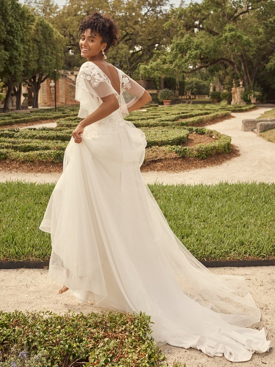Maggie Sottero Wedding Dress Sondra 21MW801A01 Alt4