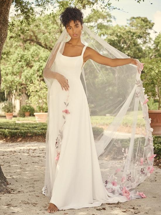 Maggie Sottero Wedding Dress Sondra 21MW801A01 Alt5