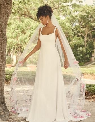Maggie Sottero Wedding Dress Sondra 21MW801A01 Main